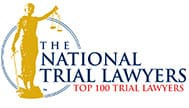 The National Trial Lawyers Top 100 Trial Lawyers.